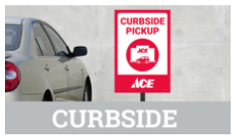 Pick up Curbside
