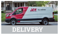 Ace Hardware Delivers