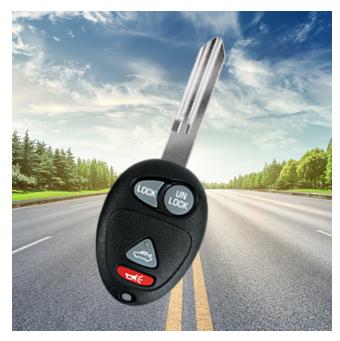 Automotive Chip Key Cutting